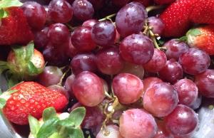 favourite fruit