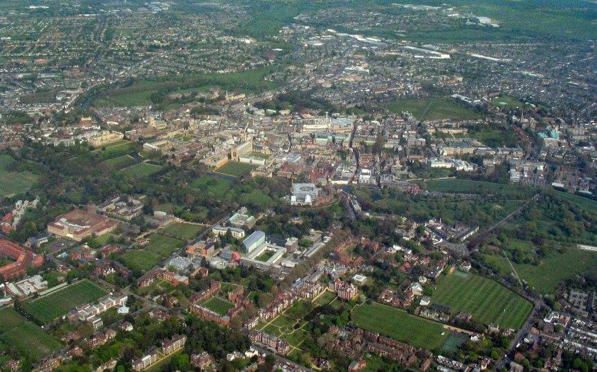 Cambridge Grand Prix